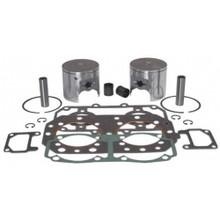 Seadoo 951 Platinum Piston Top End Rebuild Kit Wsm Jetski Parts Di Engines  (950)