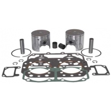 Seadoo 800 Wsm Jetski Top End Piston Rebuild Kit Carb Models (800 carb)