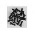DHK Hobby - B Head Screw (3x10mm) (16) - 8381-805