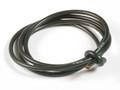 TQ Wire - 13 Gauge Super Flexible Wire- Black 3' - 1331
