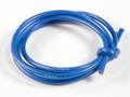 TQ Wire - 13 Gauge Super Flexible Wire- Blue 3' - 1332