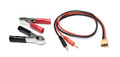 Ultra Power Technology - XT60 DC Input Harness for UPT Chargers (600mm) - UPDCA01