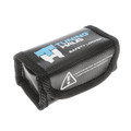 Tuning Haus - 1S or 2S Shorty Lipo Safety Storage Bag - 1003