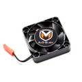 Maclan Racing - Maclan 40mm Hv Turbo Fan (6.0v ~ 8.4v) - MCL4017