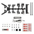 """MyTrickRC - 2"""" High Power Light Bar Kit - 1-2"""" High Power Light Bar with - FT1"""