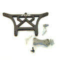 ST Racing Concepts - 6MM HD REAR SHOCK TOWER (GM) STAMPEDE / RUSTLER / BANDIT - ST3638GM