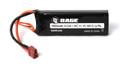 Rage RC - 11.1v 3s 1800mah Lipo Battery W/ T-plug: Bm Bl - B1235