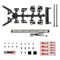 """MyTrickRC - 6"""" High Power Light Bar Kit - 1-6"""" High Power Light Bar with - FT3"""