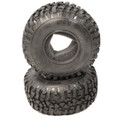Pit Bull Tires - 1.9 Rock Beast Scale Crawler w/Komp Kompound - PB9003NK