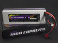 Trinity - 2S 7.4v 5200mah 50C HC Mudboss Pack with T-Plug (Deans Type) - TEP2307
