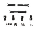 MIP - Moore's Ideal Products - Heavy Duty Driveline Kit for Traxxas TRX-4 Defender - 17110