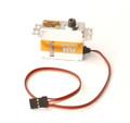 Savox - Mini Digital High Voltage Servo 0.055/167@ 7.4v Aluminum - SV1260MG