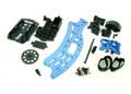 CEN Racing - GST Brushless Conversion Kit - GS336