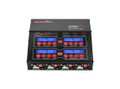 Ultra Power Technology - UP240 AC PLUS 240W 4-PORT Multi-Chemistry AC/DC Charger - UP240ACPLUS