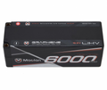 Maclan Racing - Graphene 6000mAH 120 C 15.2V Race Formula Battery - MCL6008