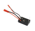 Rage R/C - 2-in-1 Receiver/ESC Combo; Black Marlin MX - B1139