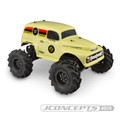 """J Concepts - 1951 Ford Panel Traxxas Stampede Body """" Grandma"""" - 0379"""