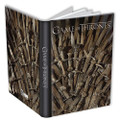 Dark Horse Comics - Game of Thrones - Throne Journal