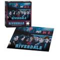 """Usaopoly, Inc - Puzzles - 550 Pcs - Riverdale """"Pop's Diner"""""""