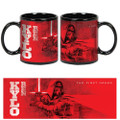 Underground Toys - Drinkware - Star Wars - 20oz Ep VII The Force Awakens Kylo Ren Battle Ready Mug