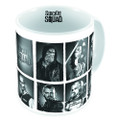 Sd Toys - Drinkware - Suicide Squad - Characters