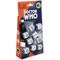 The Creativity Hub - Games - Rory's Story Cubes - Dr Who Dice Set