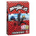 Action Lab Entertainment - Card Games - Miraculous Throwdown