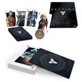 Usaopoly, Inc - Card Games - Destiny Premium Playing Card Set