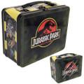 Factory Entertainment - Jurassic Park Retro Tin Tote