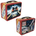 Factory Entertainment - Back to the Future Retro Tin Tote