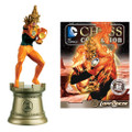 Eaglemoss Publications Ltd - DC Chess Figurine Collection Magazine #89 - Larfleeze / Black Rook - Action Figure