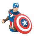 Monogram International, Inc - Banks - Avengers - Captain America