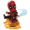 Beast Kingdom - Egg Attack Action Figures - Marvel - MEA-004 Deadpool Ambush Exclusive Mini Figure - Action Figure