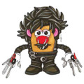 Ppw Toys - Mr Potato Head - Edward Scissorhands - Edward - Action Figure