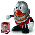 Ppw Toys - Mr Potato Head - Marvel Comics - Ant Man Movie - Ant Man - Action Figure