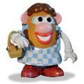 Ppw Toys - Mr Potato Head - Wizard Of Oz - Dorothy - Action Figure