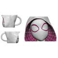 Surreal Entertainment - Drinkware - Marvel - Spider-Gwen Molded Head