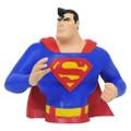 Dst - Banks - Superman Animated Series - Superman Bust Bank