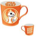 Vandor - Drinkware - Star Wars - 12 oz. BB-8 Ceramic Mug