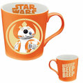 Vandor - Drinkware - Star Wars - 12 oz. BB-8 Ceramic Mug