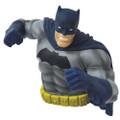 Monogram International, Inc - Banks - DC Comics - Batman Dark Knight Returns Blue Version Bust Bank