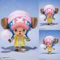 Tamashii Nations - S.H.Figuarts ZERO Figures - One Piece - Tony Tony Chopper (Whole Cake Island Version) - Statue