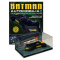 Eaglemoss Publications Ltd - DC Batman Automobilia Magazine #31 - Detective Comics #591 Batmobile