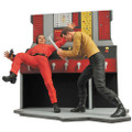 Art Asylum - Star Trek Select - Kirk Action Figure - Action Figure