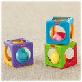 Fisher-price - Infant - Easy Stack 'N Sounds Blocks