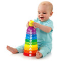 Fisher-price - Infant - Stack & Roll Cups