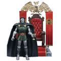 Dc Collectibles - Marvel Select Figure - Dr Doom