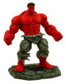 Dc Collectibles - Marvel Select Figure - Hulk - Red