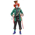 Dst - Alice Through The Looking Glass Select Figures - Mad Hatter - Action Figure