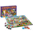 Usaopoly, Inc - Boardgames - Candyland - Willy Wonka